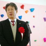 ミキハウス子育て総研 藤田 洋 代表取締役社長