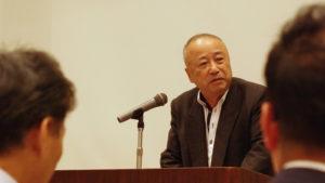 2019安全大会-ダイエー会会長